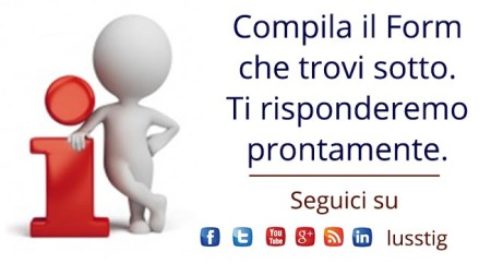 Compili il form